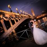 Agence Pearl : 5 photographes au service de votre mariage. Choisissez le vôtre !