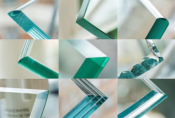Un miroir sur mesure avec bords façonnés chez Glass Lab Paris !