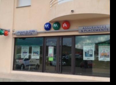 Assurance auto en Corse avec MMA