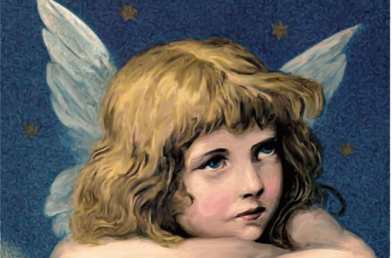 Médaille de baptême : bien choisir le symbole