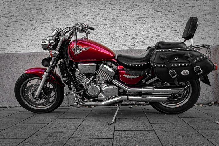 Comment améliorer le freinage d'une moto Honda ?