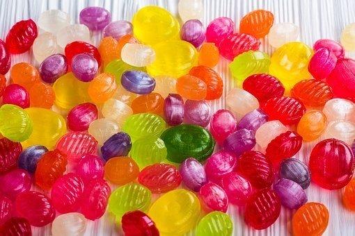 Gummies : des compléments alimentaires aux aires de bonbons